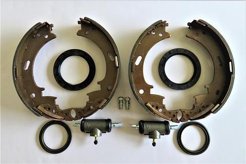 BRAKE KIT SUIT TCM 3 & Z3 SERIES FD/FG/FHD/FHG 30 C/T/W ...